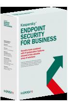 Poslovna varnostna rešitev Kaspersky Endpoint Security for Business širi možnosti upravljanja