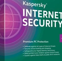 Kaspersky Internet Security – 2017