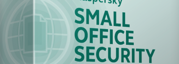 Kaspersky Small Ofice Security