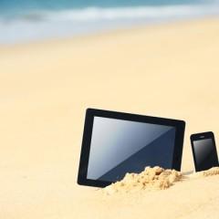 Vsak osmi uporabnik mobilnih naprav je ….
