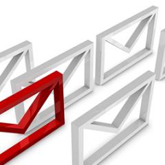 Vsiljena pošta v Q3 2013