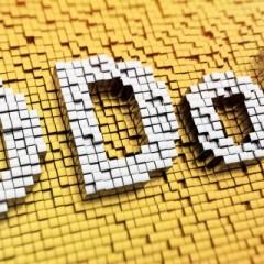 Za plačilo odkupnine zadostuje že grožnja z napadom DDoS, kaže četrtletno poročilo družbe Kaspersky Lab