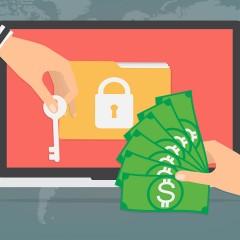 Spletno predavanje: kako obvarovati organizacijo pred izsiljevalskim virusom WannaCry