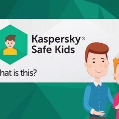 84 % staršev skrbi spletna varnost otrok, a se z njimi o tem v povprečju pogovarjajo le 46 minut